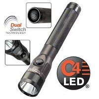 Streamlight 75813 Stinger DS C4 LED Flashlight Review